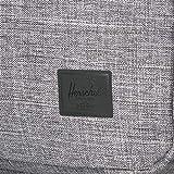 Herschel Gibson Laptop Messenger Bag, Raven
