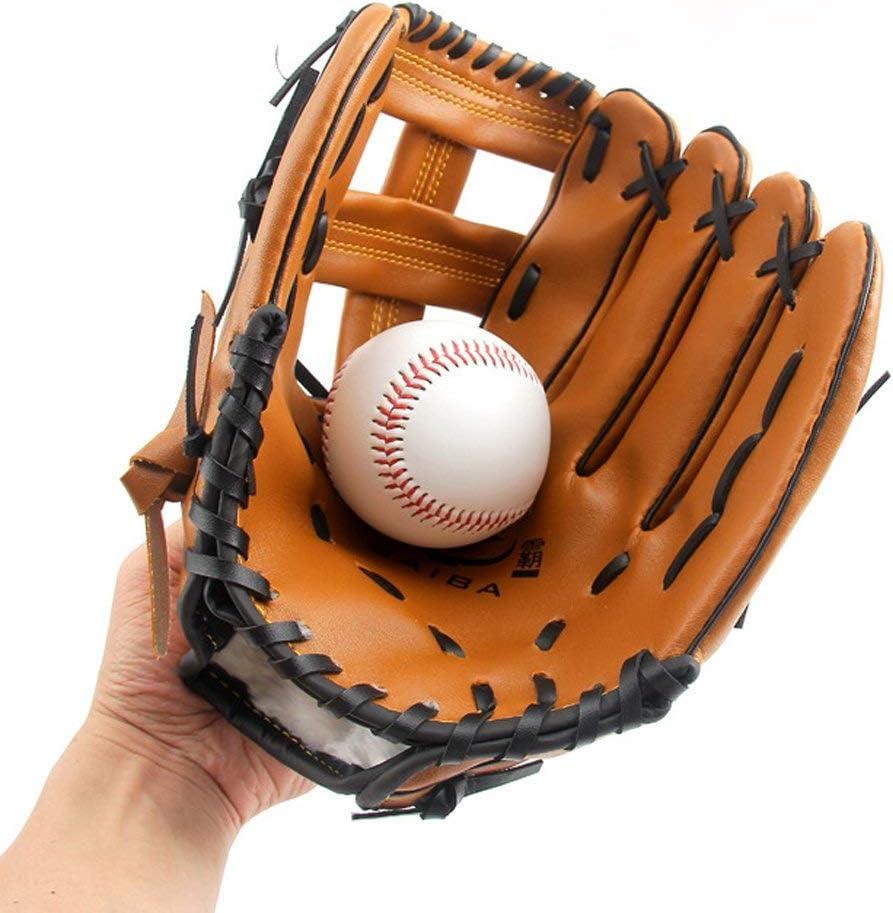 QCWN Guantes de béisbol, Guantes de bateo para Deportes y al Aire ...