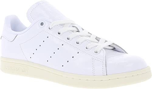 ADIDAS SNEAKERS STAN SMITH W BIANCO LUCIDO BB5162 36