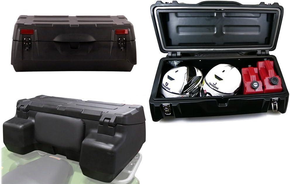 150l Quad Koffer Atv Topcase Quadkoffer Transportbox Staubox Gepäcktasche Box Auto