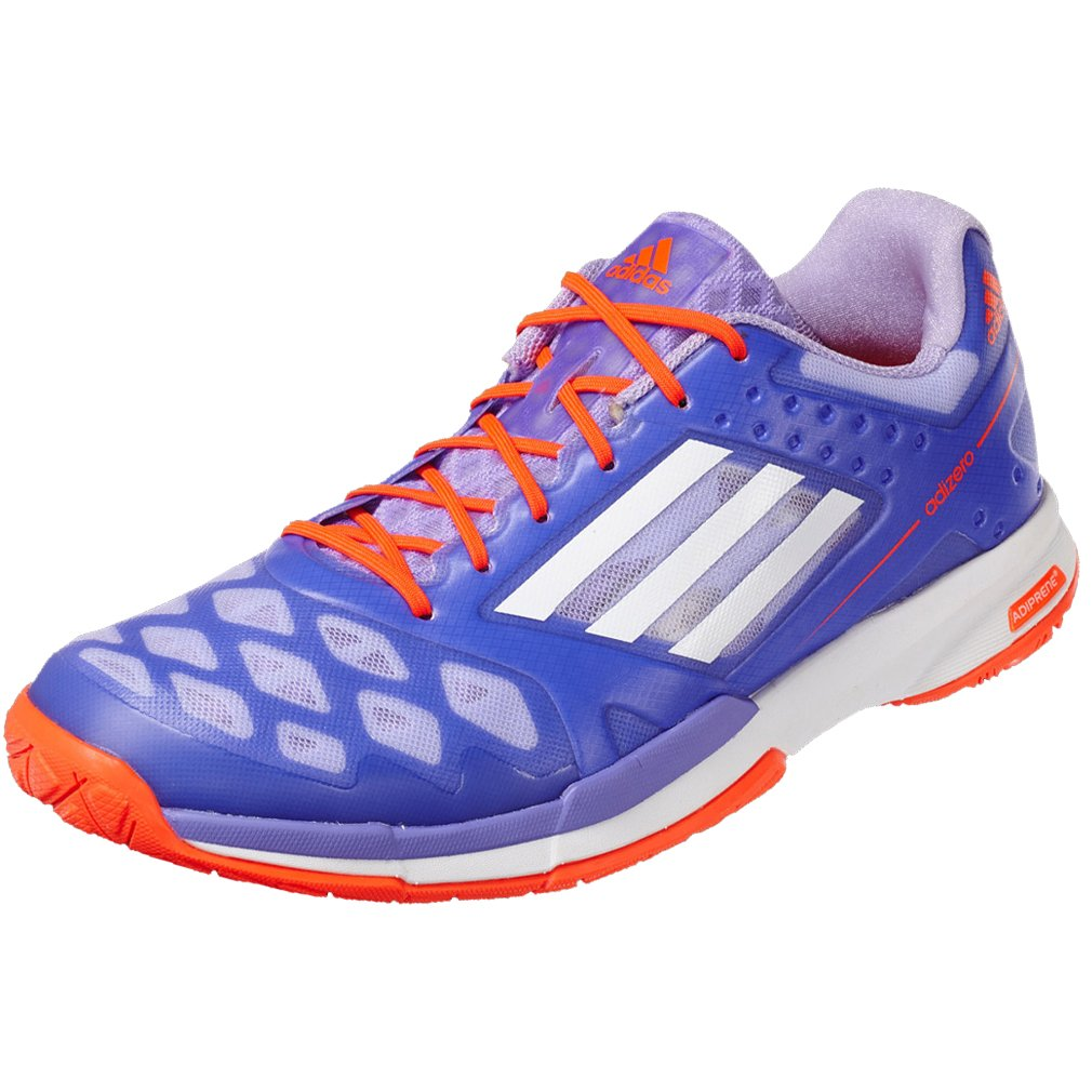 Adidas Badminton adizero feather B26434 violet