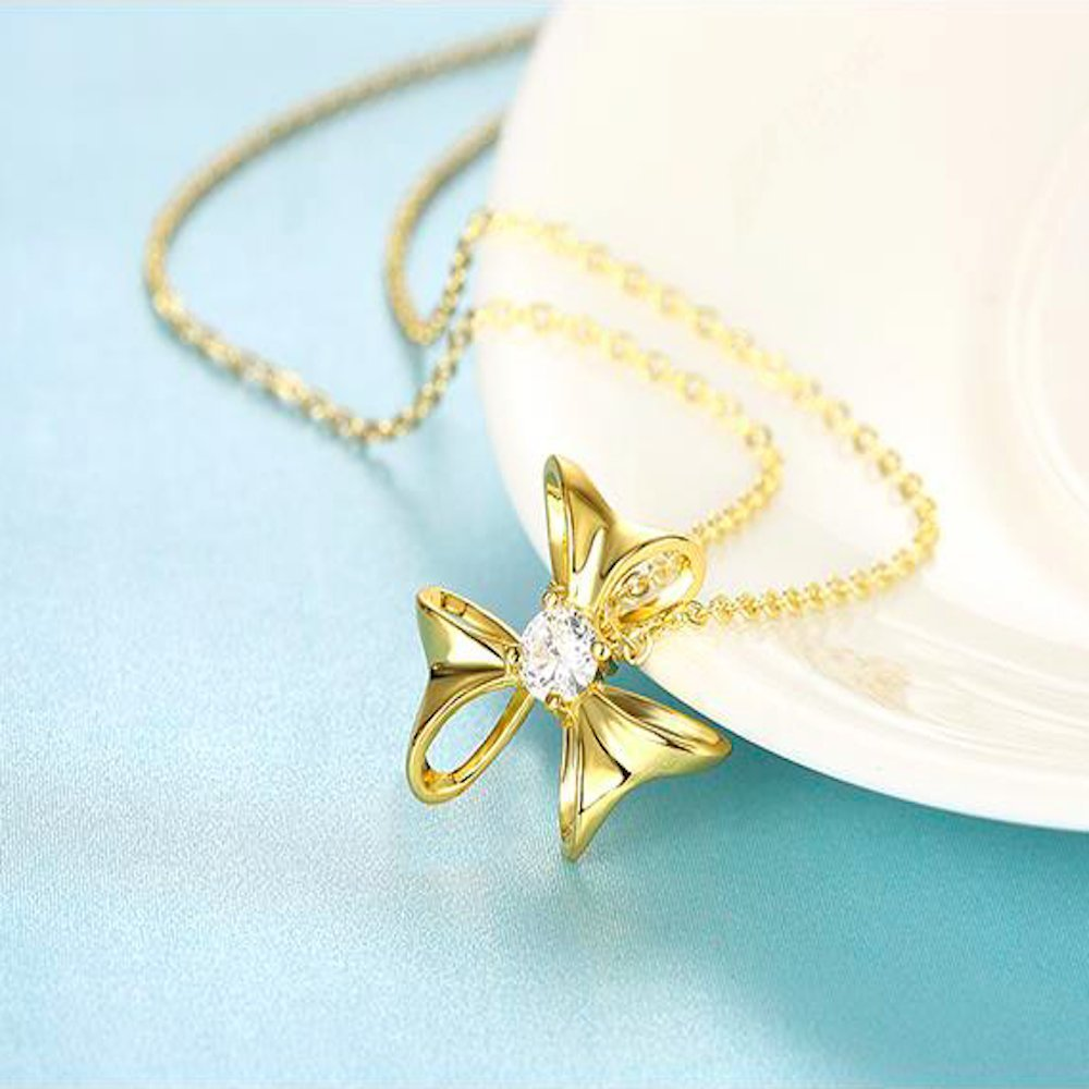 Lambent Earring White Gold Plated Studs,Elegant Fashion 925 Sterling Silver Cubic Zirconia Earrings For Women Girls