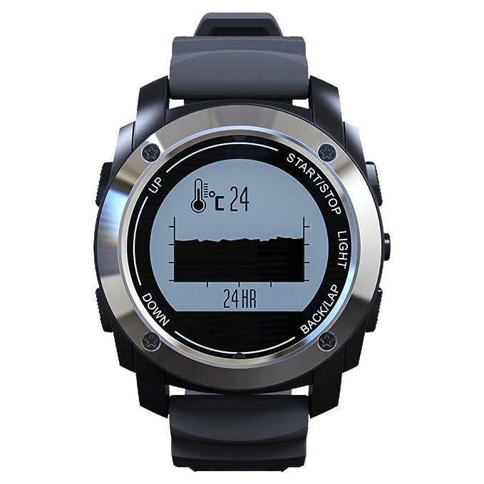 S928 GPS Reloj Inteligente Deportes al Aire Libre IP66 ...
