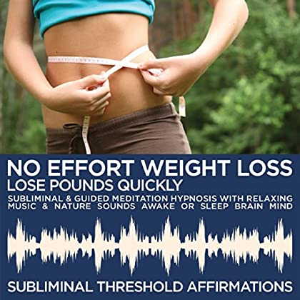 No Effort Weight Loss: Qu...