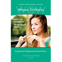 WOW Woman of Worth: Emotional Intelligence - Mental Health Matters