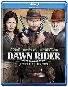 Dawn Rider (2012) [Blu-ray]