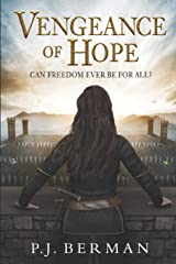 Vengeance of Hope: Can freedom ever be for all? (Silrith) Paperback