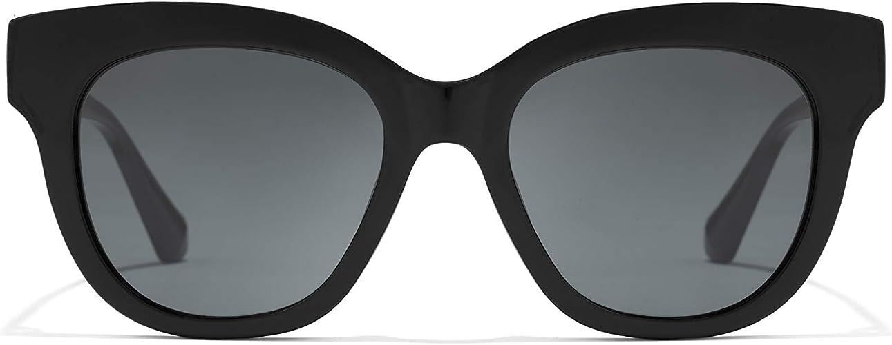 HAWKERS · AUDREY · Black · Gafas de sol para hombre y mujer ...