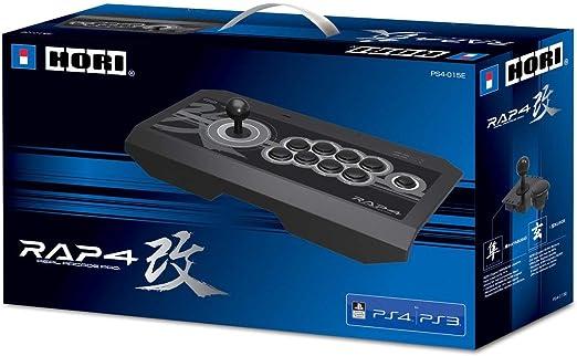 Hori - Real Arcade Pro 4 Kai (PS4, PS3, PC): Amazon.es: Videojuegos