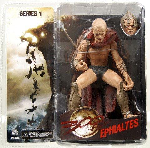 NECA 300 Series 1 Ephialtes 6 inch Figure MOC