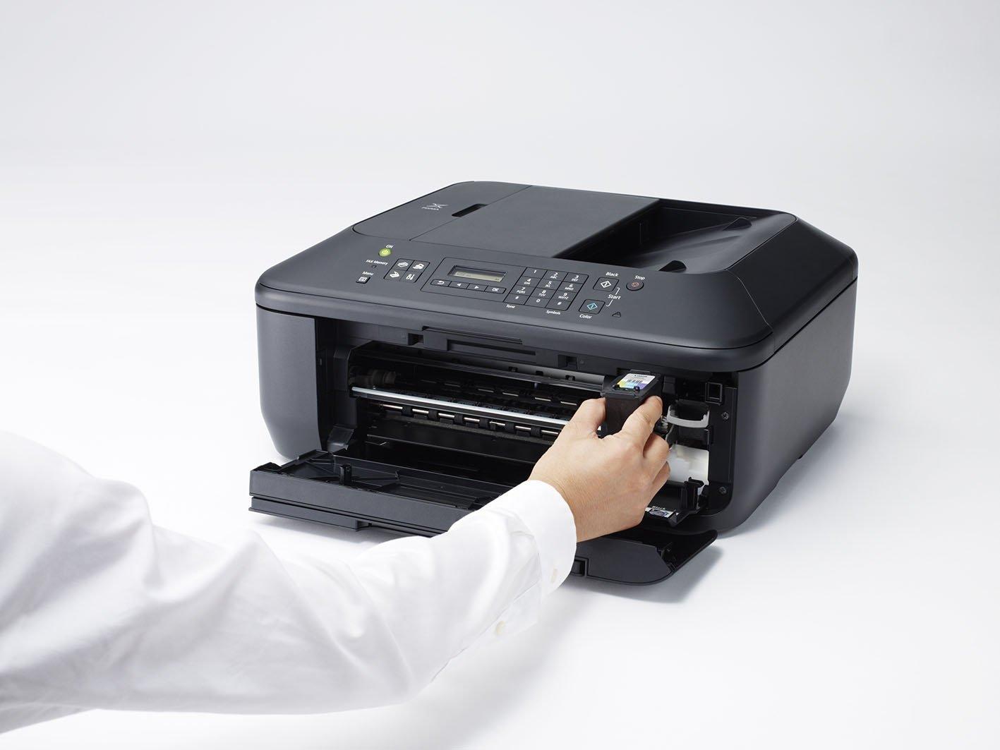 Скачать драйвера на принтер canon mx394 бесплатно