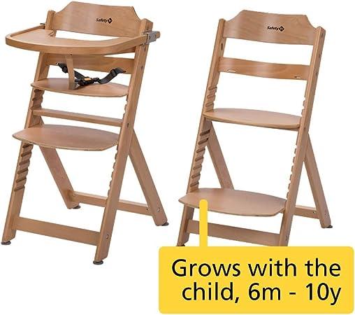 Safety 1st - Trona, Madera de Haya, para Niños de 6 Meses - 10 ...