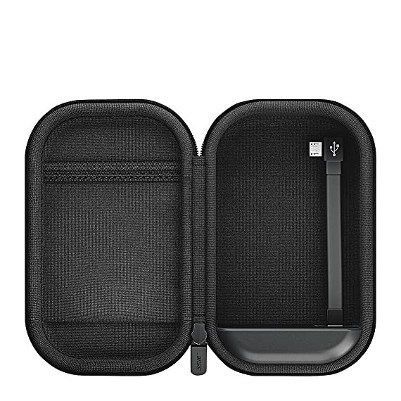 Bose SoundSport charging case 4 Micro USB for charging sound sport wireless or sound sport Pulse wireless headphones on the go.Wired Charging. Built-in rechargeable battery extends listening time up to 18 hours Compact, durable case protects your headphones as they charge