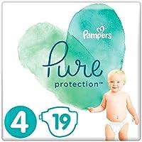 Prima Pure Bebek Bezi 4 Beden 19 Adet