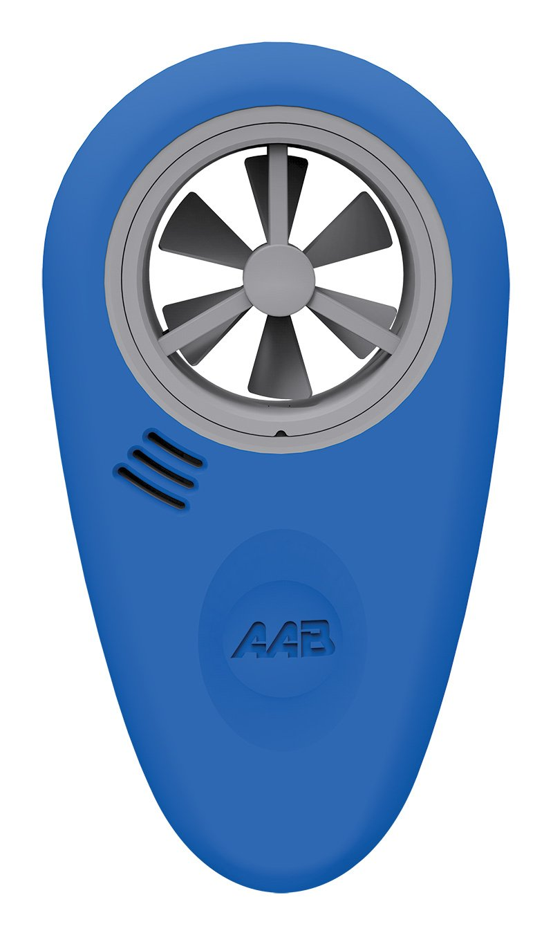 CPS ABM-200 Airflow and Environmental Meter