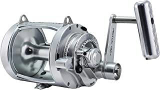 product image for Accurate Platinum Twindrag ATD 50W Reel - Silver - Right Handed