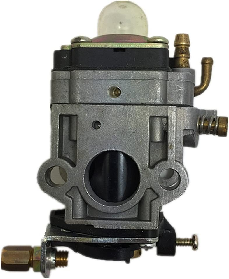 15mm Carburetor Carb for 47cc 49cc 2 Stroke Mini Pocket Bike Quad Chopper Scooter Engine