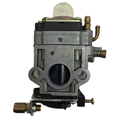Amazon com: 15mm Carburetor Carb for 47cc 49cc 2 Stroke Mini