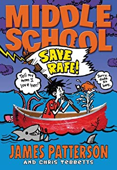 Middle School Save Rafe Book ebook