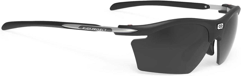 Colore Nero Opaco Occhiali da Ciclismo Rudy Project Rydon 2020