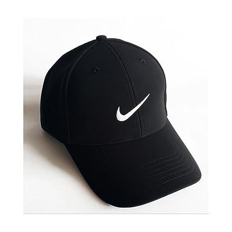 0d0f84595788b4 Amazon.com: Nike Mens Golf Legacy91 Tech Adjustable Hat: Clothing