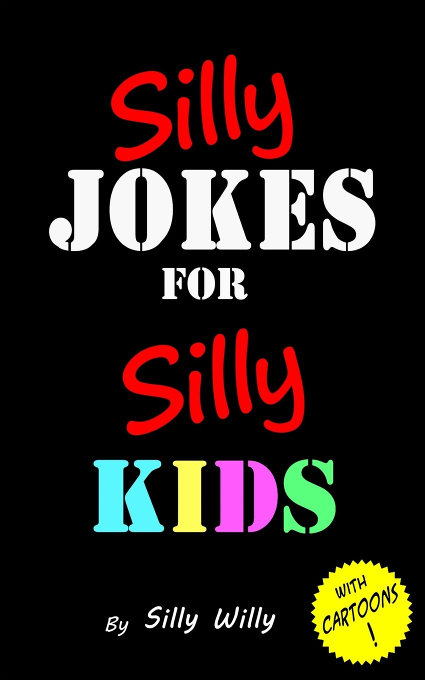 Image result for silly jokes for silly kids