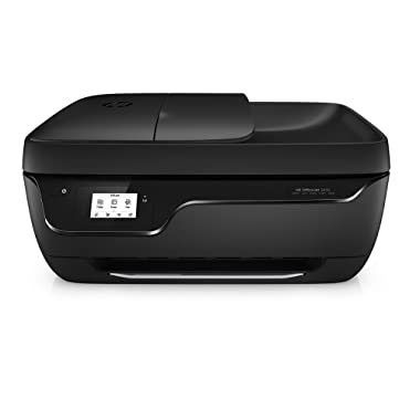 HP OfficeJet 3830 All-in-One Wireless Printer with Mobile Printing, HP Instant Ink & Amazon Dash Replenishment ready (K7V40A)