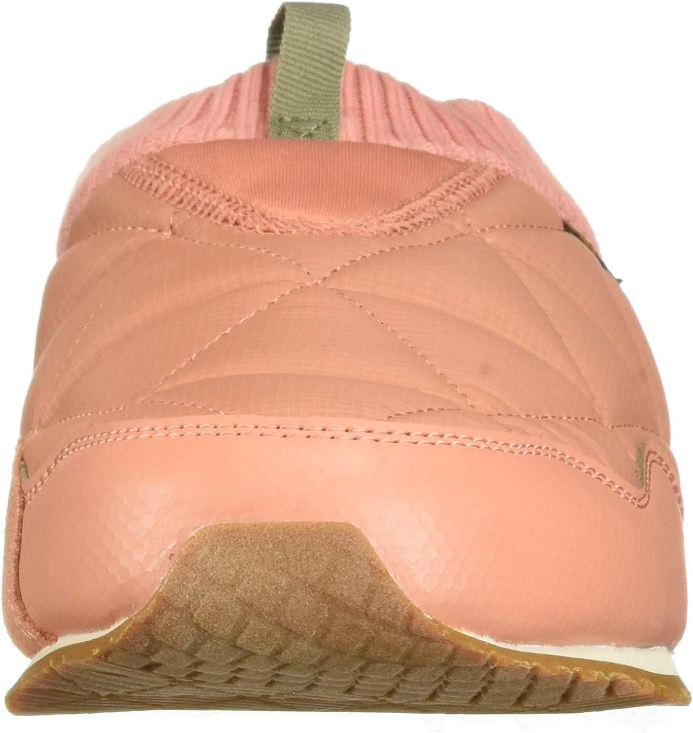 Teva W Ember Moc Zapatos de Low Rise Senderismo para Mujer