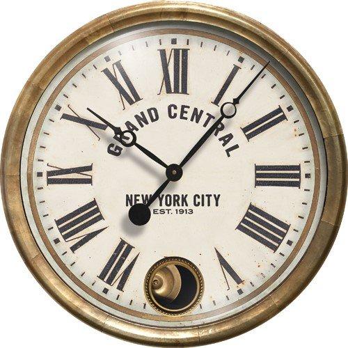 Grand Central Clock - 3