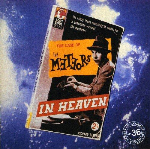 In Heaven            /  - Meteor Usa