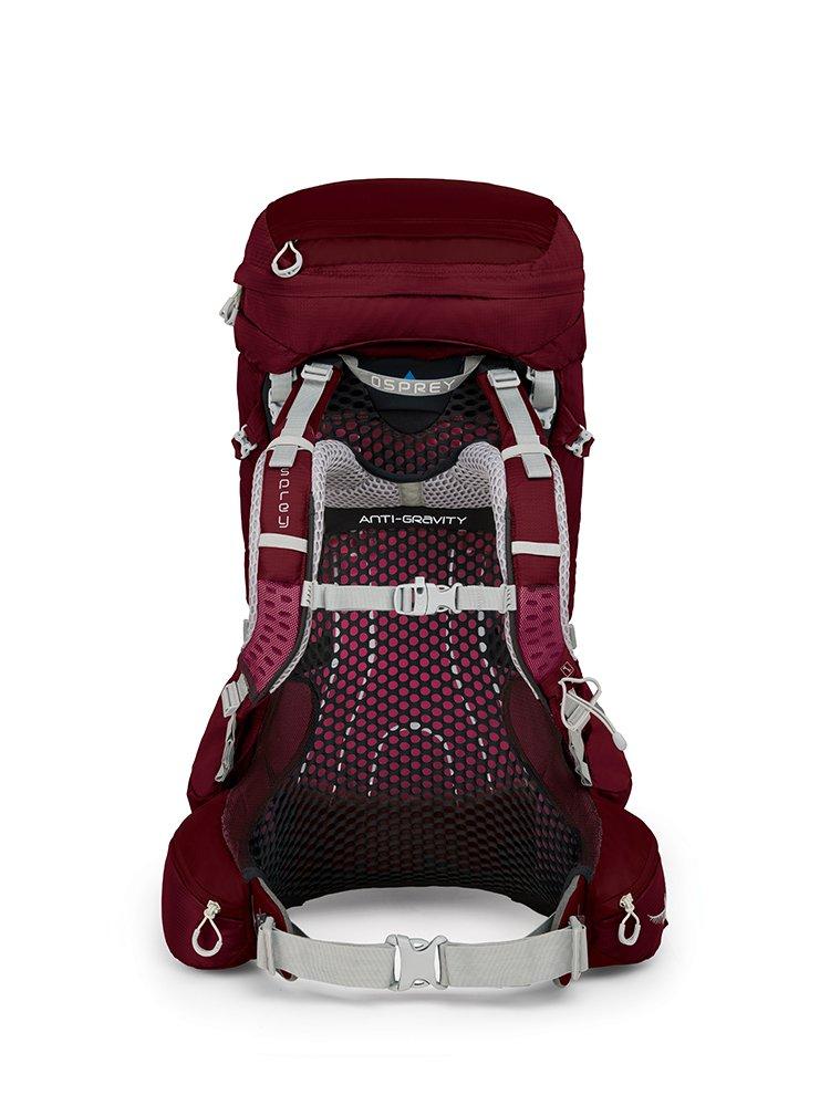 Osprey Packs Aura Ag 50 Womens Backpacking Pack