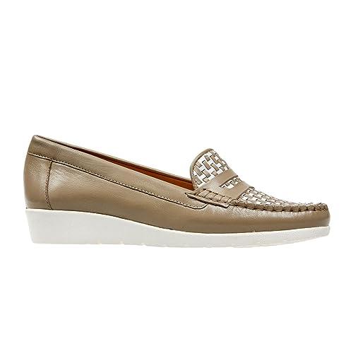 Van Dal Mitchell, Mocasines para Mujer: Amazon.es: Zapatos y complementos
