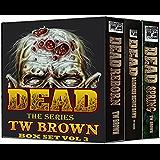 DEAD: Box Set 3 (Dead Boxed Set)