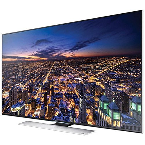 Samsung UN65HU8550 65-Inch 4K Ultra HD 120Hz 3D Smart LED TV (2014 Model) (Plasma Native Resolution)