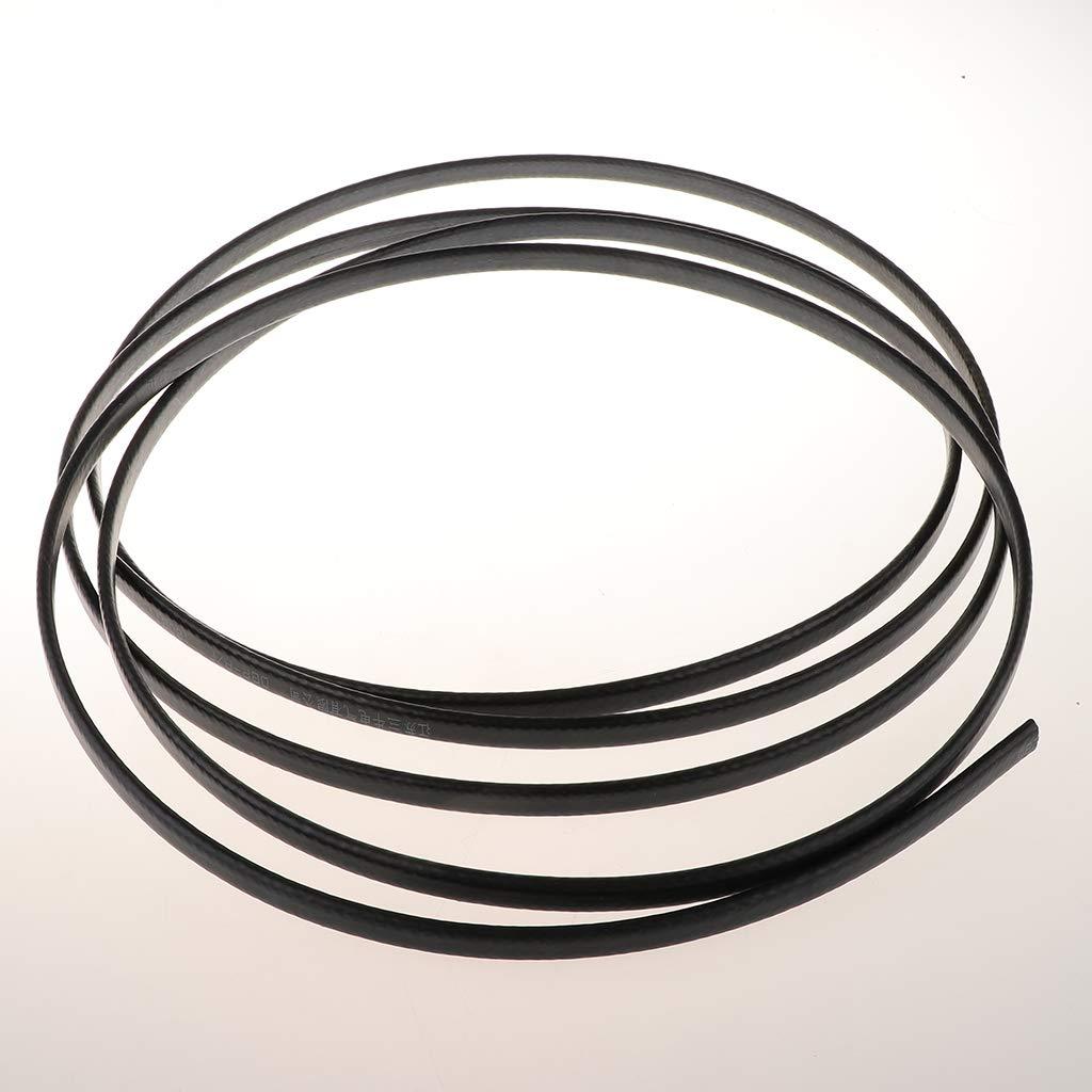 Homyl Cable Calefactor Autorregulable de 30 W Evita Sistema de Rastreo de Calor por Congelaci/ón de Tuber/ías 5m