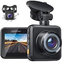 APEMAN Dual Dash Cam Front and Rear, 1080P Full HD Dash Camera for Cars, Waterproof… photo