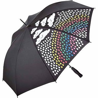 FARE - Paraguas original - mágico - Color Change bajo la ...
