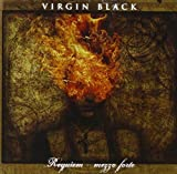 Requiem: Mezzo Forte by VIRGIN BLACK (2007-04-03)