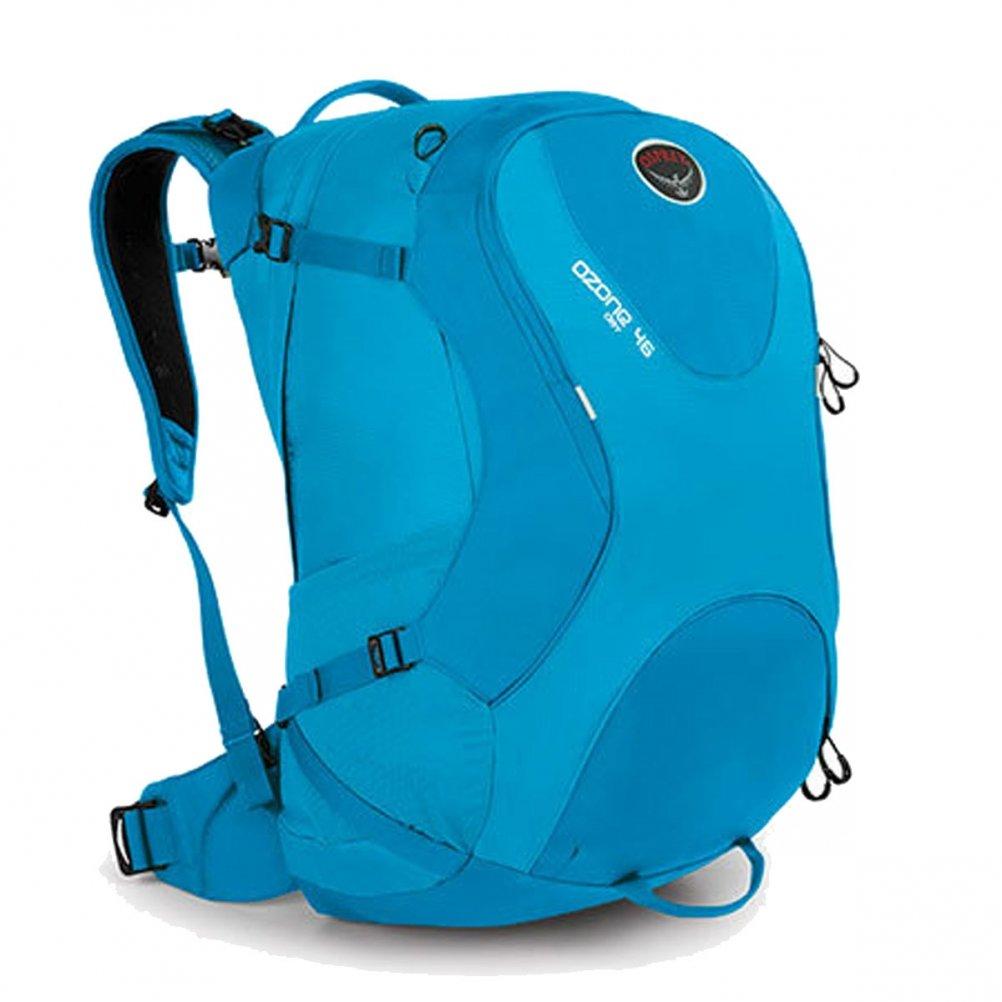 Osprey Ozone Travel Pack 46 Summit Blue by Osprey