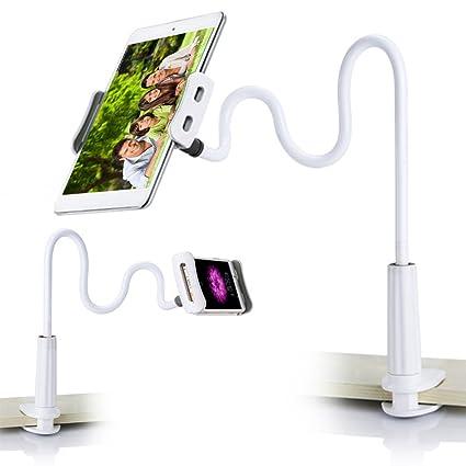 DogHa - Soporte de Mesa para teléfono Celular y iPad (rotación de ...