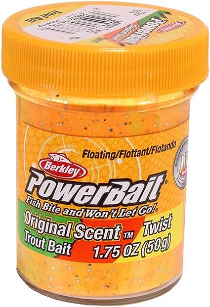 Powerbait Trout Hatchery Dough