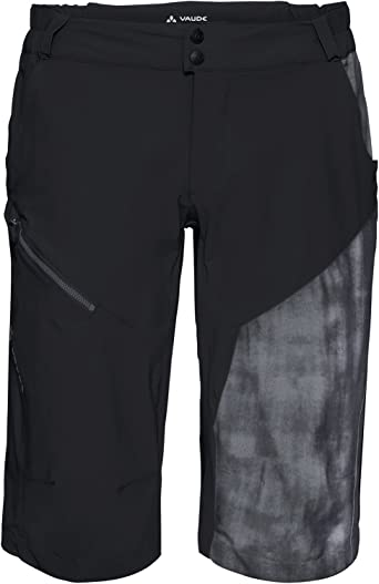 Pantaloni Uomo VAUDE Mens Downieville Shorts