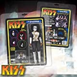KISS Retro 8 Inch Poseable Action Figure Series 1 The Spaceman