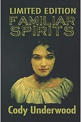 Familiar Spirits Paperback