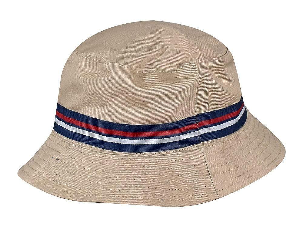 6c98fa7d Fila Men's Heritage Basic Comfort Fashion Bucket Hat at Amazon Men's  Clothing store: