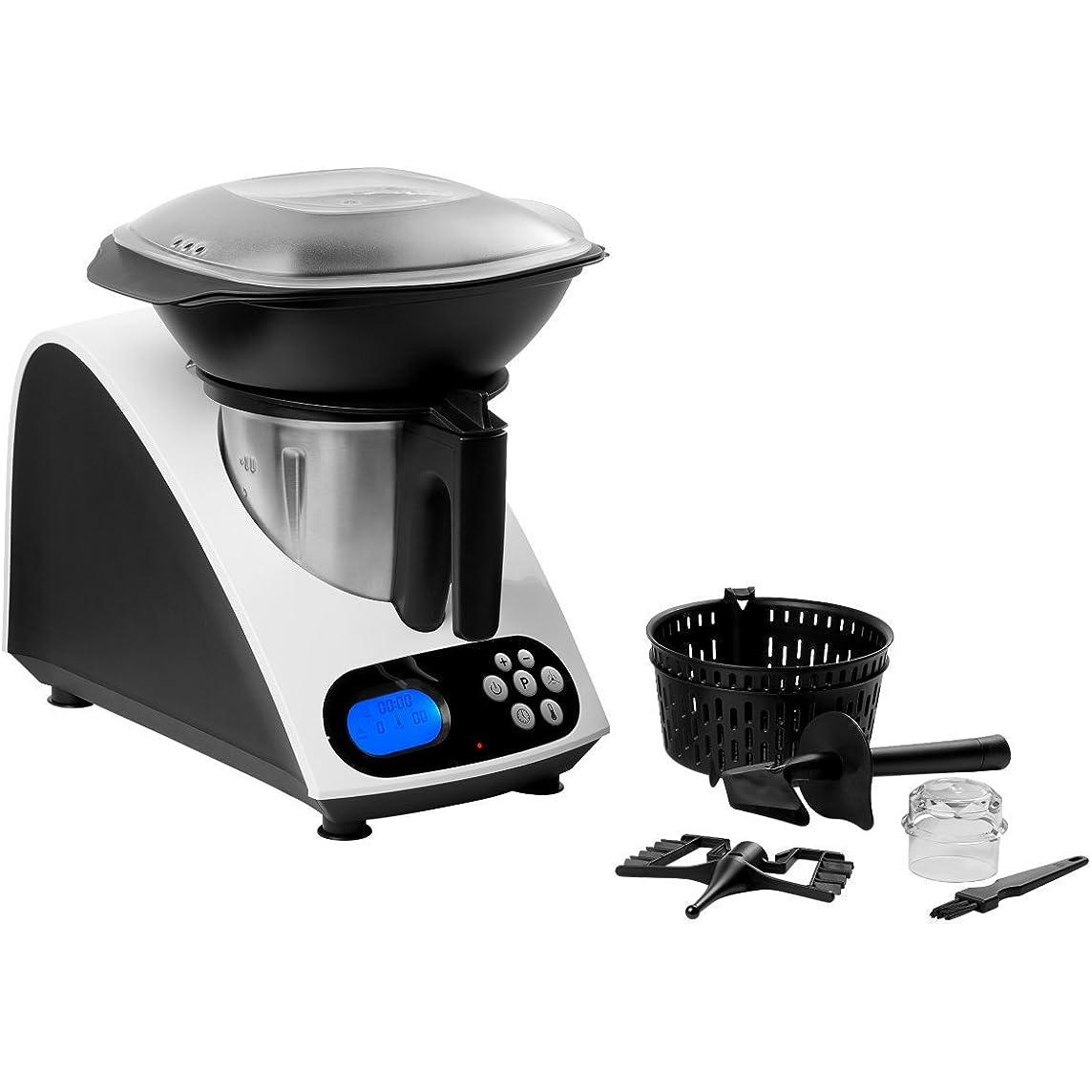 Eine gute Küchenmaschine mit Kochfunktion bekommen Sie bei dem Hersteller Bosch.