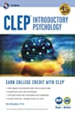CLEP® Introductory Psychology Book + Online