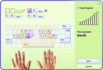 Typing Master 10 Typing Tutor with Typing Meter [Download]
