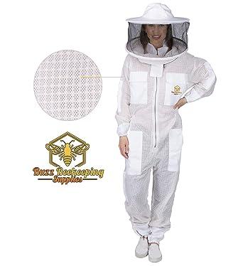 Amazon.com: YKK - Juego de 8 pegatinas para apicultura y ...