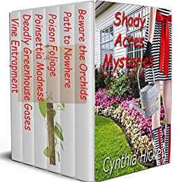 Download for free Shady Acres Mysteries: All six mysteries in one volume